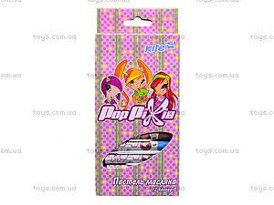 Пастель масляная Pop Pixie, PP13-071K, цена
