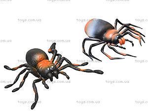 Набор пауков-тянучек, 6 штук, A123DB, отзывы