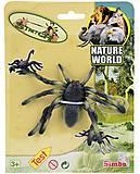 Паук-тянучка Nature World, 437 5517-1, купить