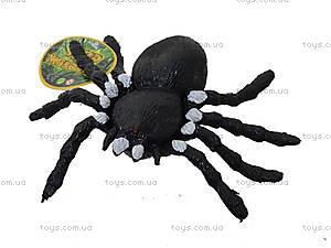 Детский набор игрушечных пауков, 7426, фото