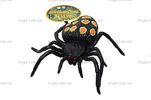 Детский набор игрушечных пауков, 7426, отзывы