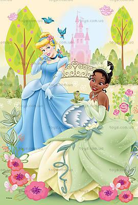 Пазл на 100 деталей «В ожидании весны» серия Принцессы, 16180, купить