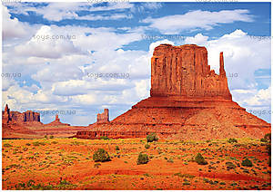 Пазл на 1000 деталей «Памятник Valley, США», 10315, купить