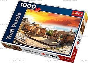 Пазл на 1000 деталей «Сицилия, Италия», 10316