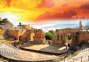Пазл на 1000 деталей «Сицилия, Италия», 10316, купить