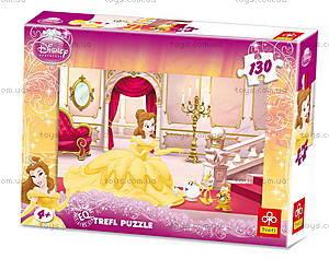Пазл на 130 деталей «Принцесса во дворце», 82003