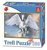 Пазлы Trefl «Белый Пегас», 87004