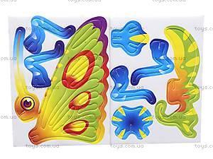 Пазл 3D «Бабочка», PT201-2, купить
