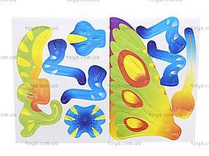 Пазл 3D «Бабочка», PT201-2, фото