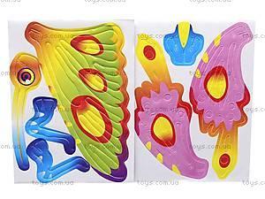 Пазл 3D «Бабочка», PT201-2, отзывы