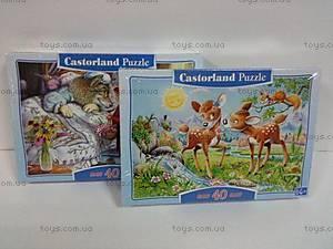 Пазл Castorland Maxi на 12 деталей, 12 maxi