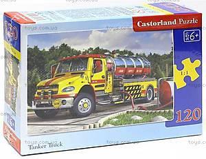 Пазл Castorland midi на 120 деталей «Танкер», В-13074, купить