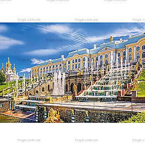 Пазл Castorland на 1000 деталей «Петергоф», 3102, купить