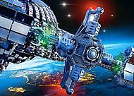 Пазл Castorland на 260 деталей «Футуристический космический корабль», В-27408, фото
