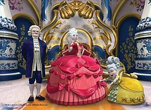 Пазл Castorland на 30 деталей «Страна OZ. Фарфоровая принцесса», 313, купить