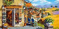 Пазл Castorland на 4000 деталей «Цвета Тосканы», С-400171