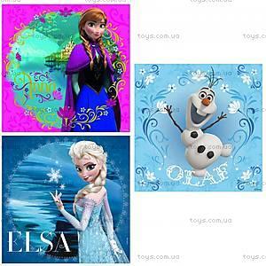 Пазл детский Ravensburger Disney «Эльза, Анна и Олаф», 09269R, фото