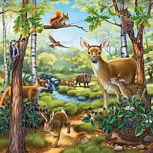 Пазл детский Ravensburger Disney «Животный мир», 09265R, фото