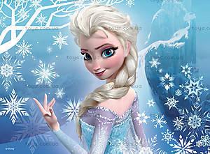 Пазл детский Ravensburger Disney «Холодное сердце» 4в1, 07360R