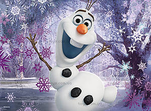 Пазл детский Ravensburger Disney «Холодное сердце» 4в1, 07360R, фото