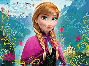 Пазл детский Ravensburger Disney «Холодное сердце» 4в1, 07360R, отзывы