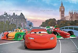 Пазл детский Ravensburger Disney «Молния МакКуин и его друзья», 07554R, купить