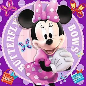 Пазл детский Ravensburger Disney «Минни Маус» 3в1, 07244R, фото