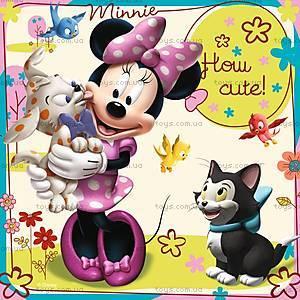 Пазл детский Ravensburger Disney «Минни Маус» 3в1, 07244R, отзывы