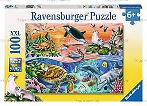 Пазл детский Ravensburger Disney «Прекрасный океан», 10681