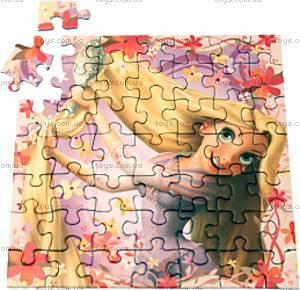 Пазл детский Ravensburger Disney «Рапунцель и принц», 09298R, фото