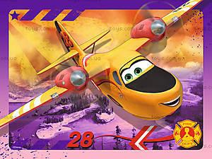 Пазл детский Ravensburger Disney «Самолеты» 4в1, 07357R, купить