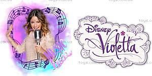 Пазл детский Ravensburger Disney «Талантливая Виолетта», 10521