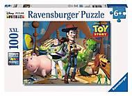 Пазл детский Ravensburger Disney «Игрушечные истории», 10835, купить