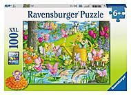 Пазл детский Ravensburger «Волшебный сад», 10602, отзывы