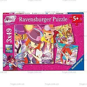 Пазл детский Ravensburger Winx «Магия дружбы», 09324R