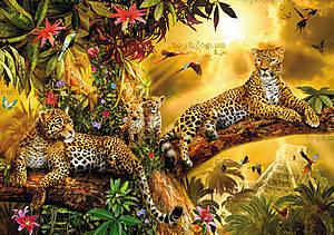 Пазл Ravensburger «Золотой леопард», светящийся, 16183, купить