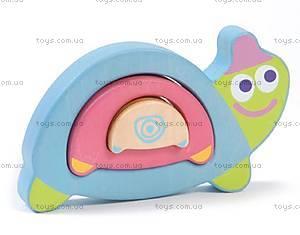 Пазл для малышей «Черепашка Тина», 8503