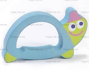 Пазл для малышей «Черепашка Тина», 8503, отзывы
