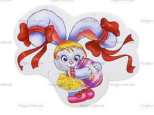 Пазл для малышей «Дисней», VT1501-06, купить