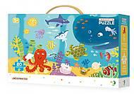 Пазл «Дно океана», 300134