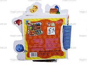 Детская книга-пазл «В доме», А16979У, купить