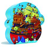 Пазл «Корабль Барбадоса», DJ07241, отзывы
