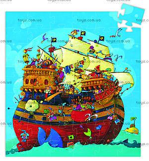 Пазл «Корабль Барбадоса», DJ07241, купить