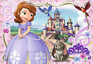 Пазл-меморика Ravensburger Disney «София» 3в1 , 07358R, купить