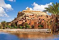 Пазл на 1000 деталей «Ajt Bin Haddu, Марокко», С-101856