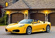 Пазл на 1000 деталей «Ferrari F430 Spider», С-102310, отзывы