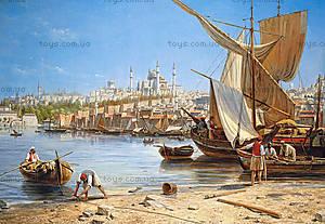 Пазл на 1000 деталей «Константинополь», С-102938