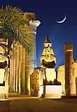 Пазл на 1000 деталей «Луксор, Египет», С-101719