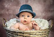 Пазл на 1000 деталей «Маленький джентельмен», С-102969, фото