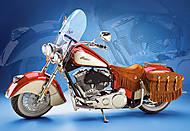 Пазл на 1000 деталей «Мотоцикл», С-102570, купить